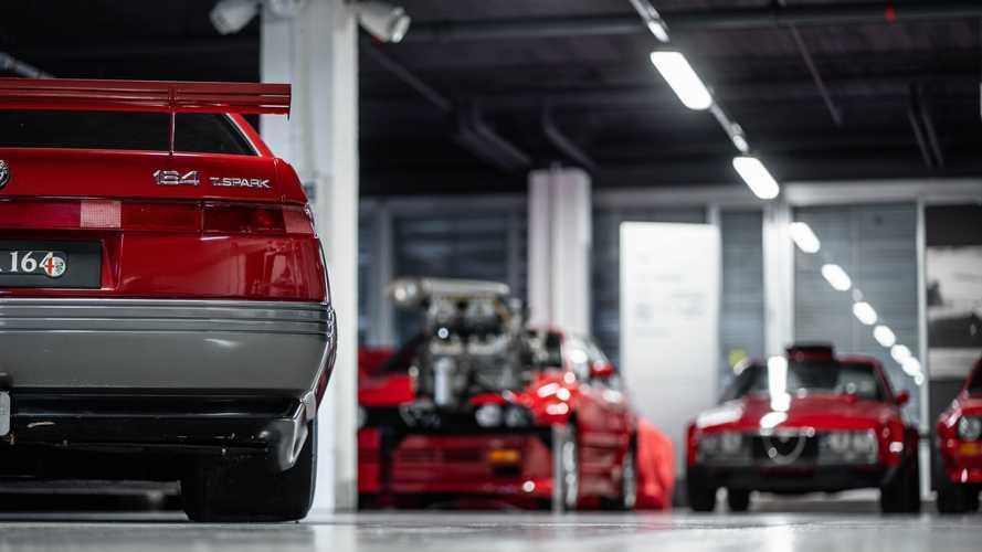 I 110 anni di Alfa Romeo, la diretta dei festeggiamenti si segue qui