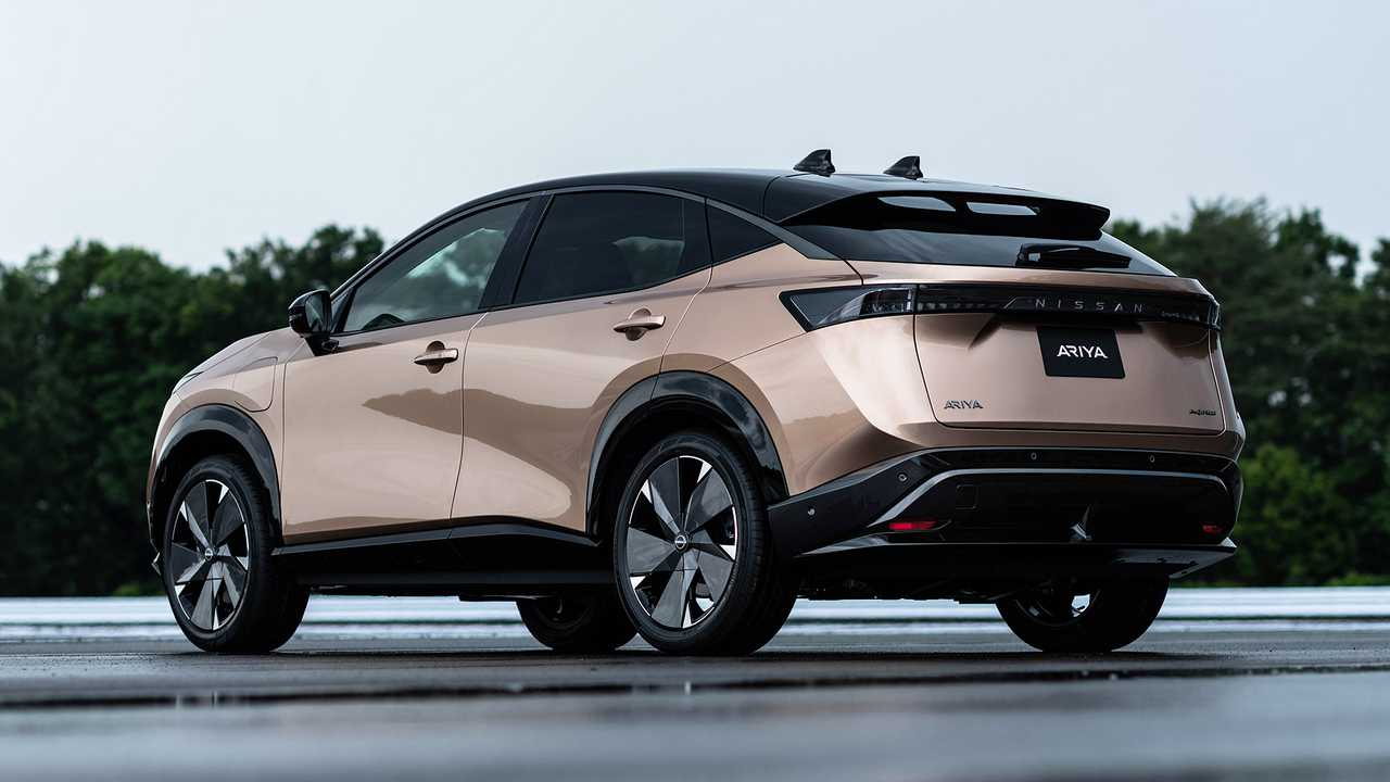 2021 Nissan Price and Release date