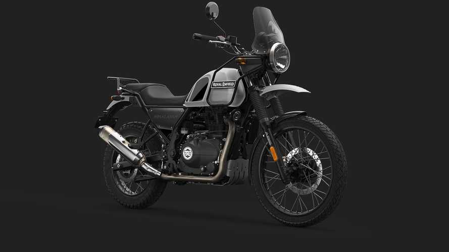 Big changes come to the 2021 Royal Enfield Himalayan