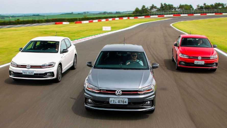 Volkswagen Polo começa 2021 com aumento de preços; veja nova tabela