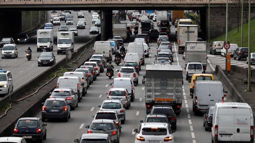 Les émissions moyennes de CO2 des véhicules vendus en 2019 ont augmenté