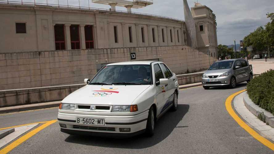 SEAT Toledo eléctrico y Mii electric