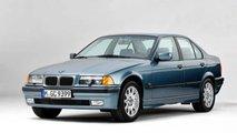 BMW 3er E36 (1990-2000)