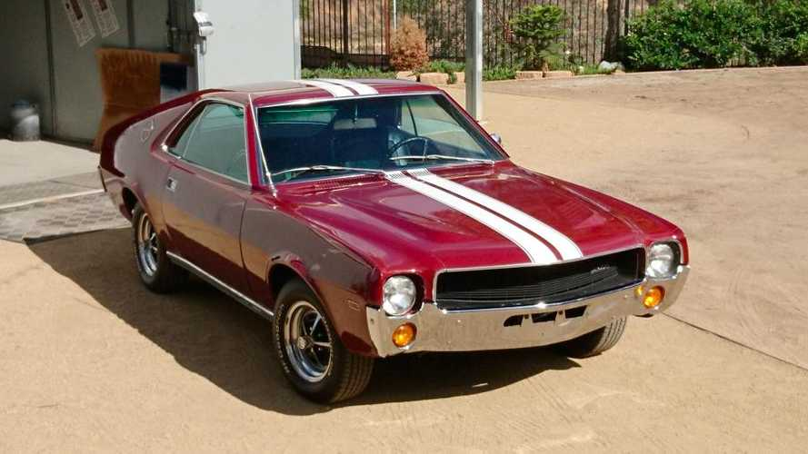 1968-1970 AMX Buying Guide