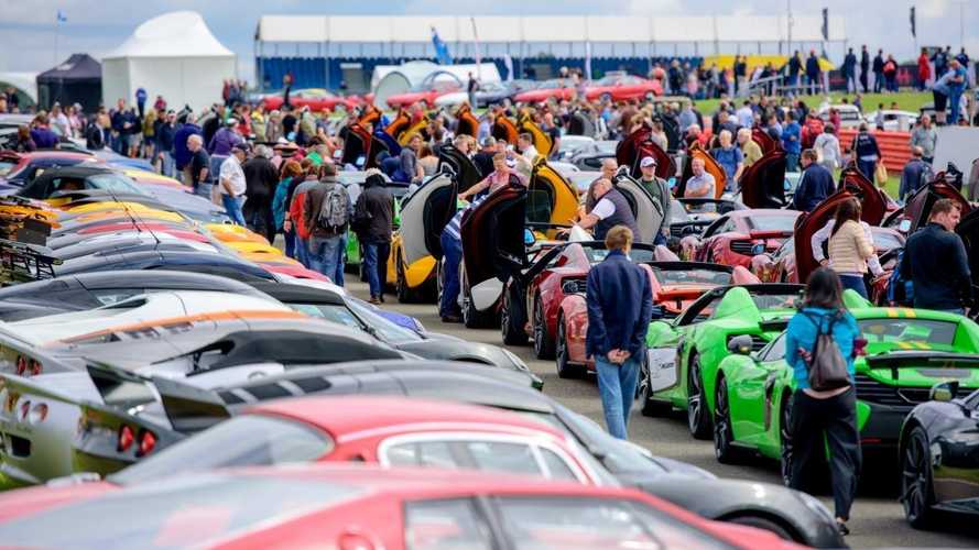 Silverstone Classic 2018: highlights to look out for