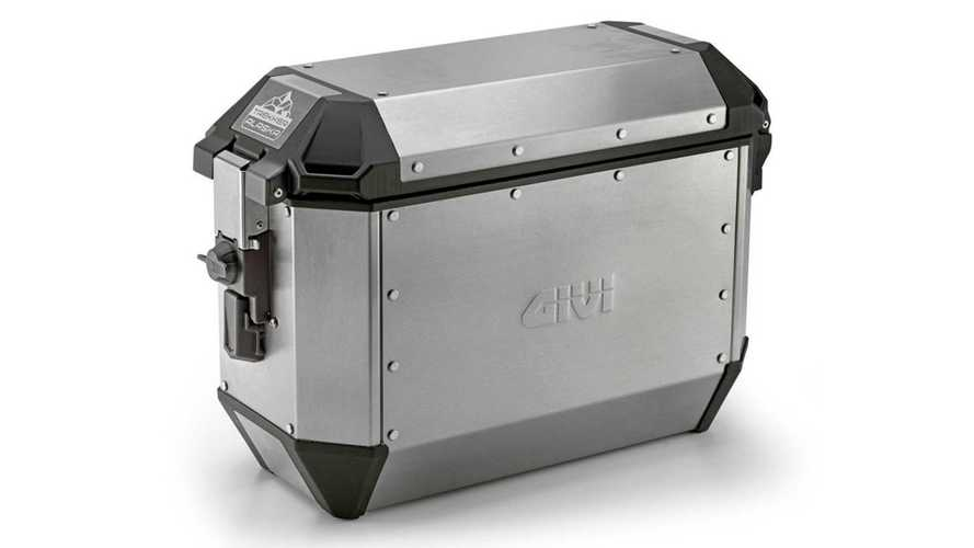 GIVI To Release Trekker Alaska Side Cases After Lengthy Delay