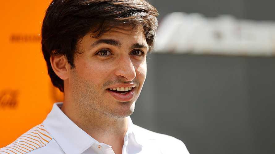 F1, Ferrari conferma: è Sainz l'erede di Vettel dal 2021
