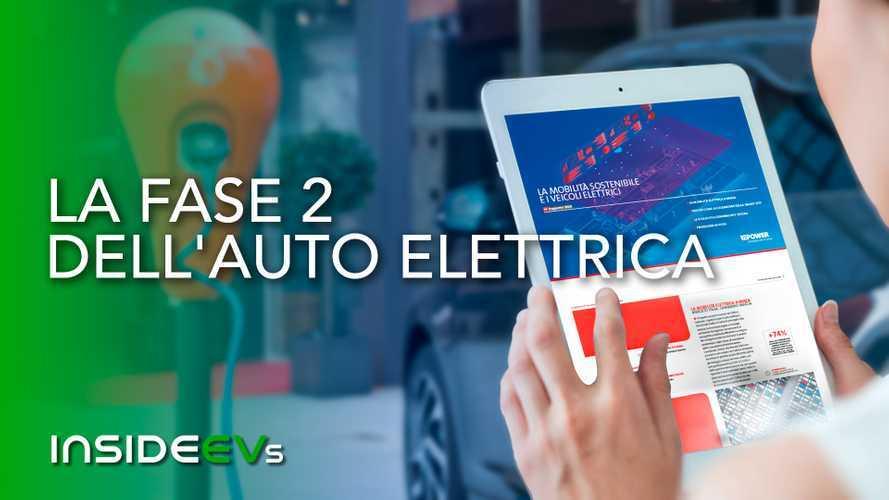 """Auto elettriche, """"semplificare la vita ai pionieri della eMobility"""""""