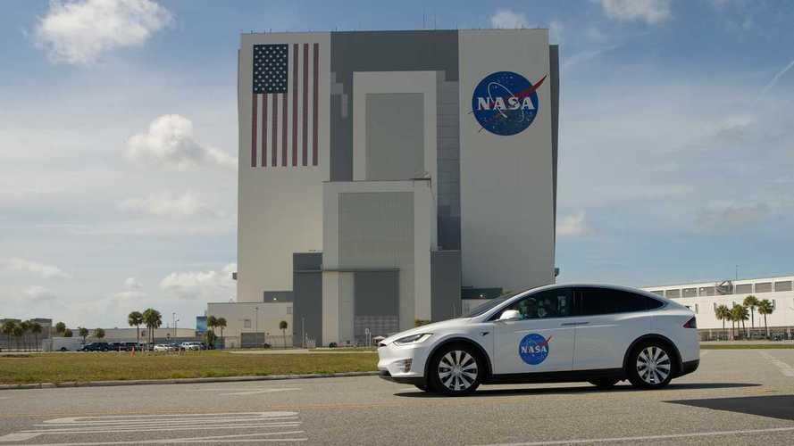 CEO da Volkswagen cita a SpaceX como exemplo para subordinados
