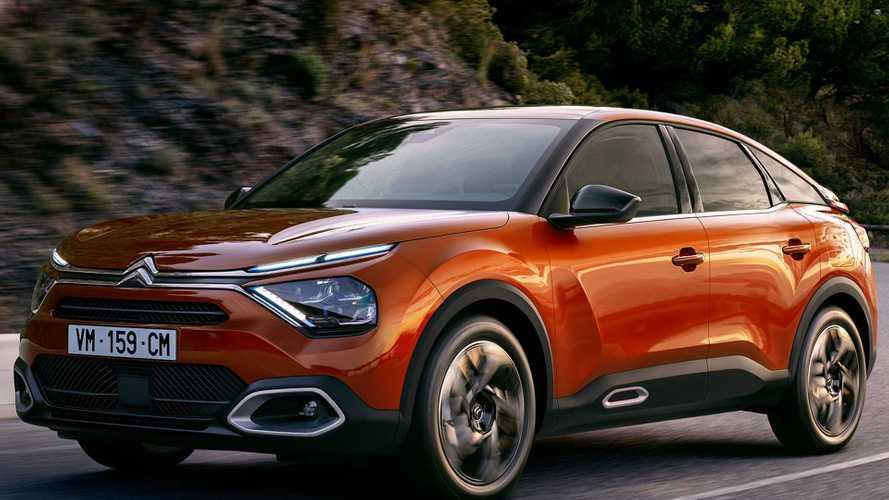 Citroën C4 (2020): Alle Infos zum neuen Kompaktmodell (Update)