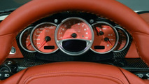 Gemballa Mirage GT based on Porsche Carrera GT