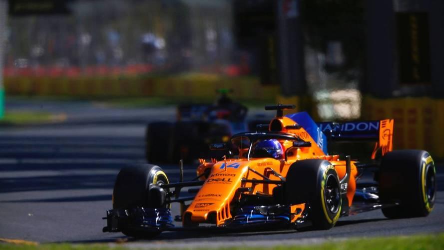 El surrealista Mundial de F1 2018: así habría sido sin Mercedes, Ferrari ni Red Bull