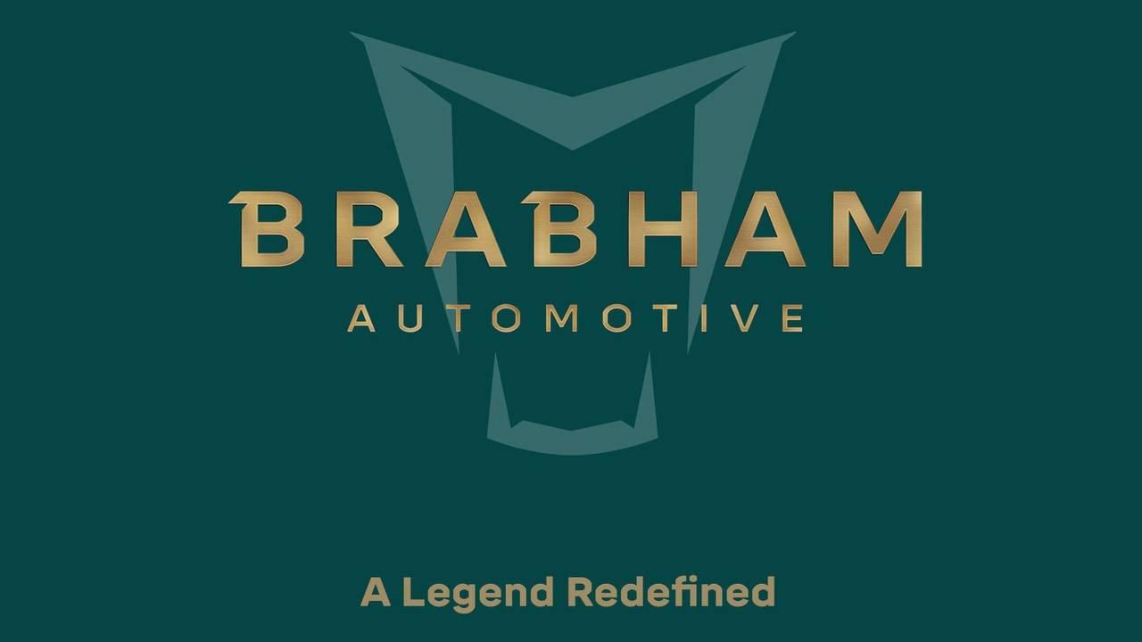 Brabham Automotive Logo