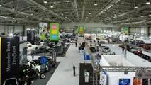 Salone del Veicolo d'Occasione  - Stand OmniAuto-Motor1