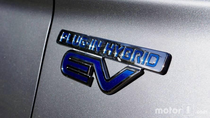 Essai Mitsubishi Outlander PHEV (2018)