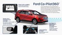 Ford Co-Pilot 360 Description