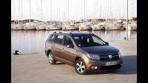 Dacia Logan MCV restyling