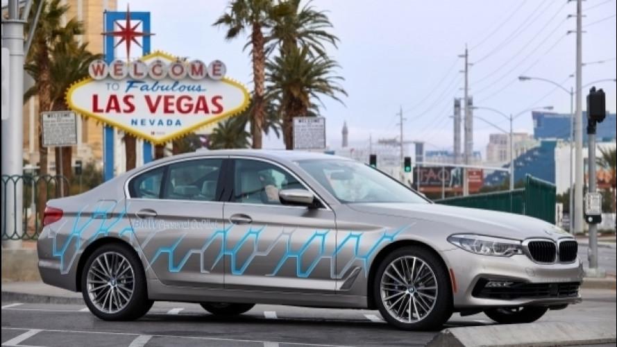 Guida autonoma, negli USA un comitato aiuta il Dipartimento dei Trasporti