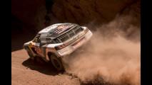Dakar 2017, tappa 4