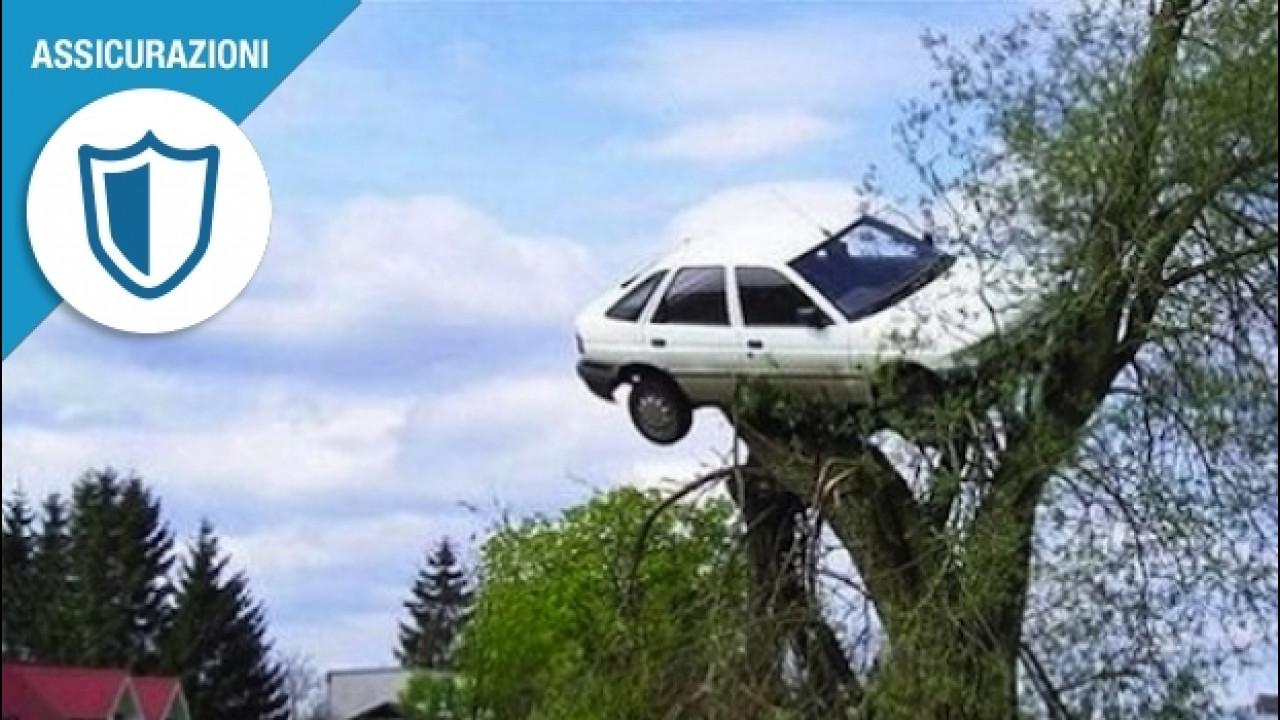 [Copertina] - Kasko primo rischio, l'assicurazione per proteggere l'auto