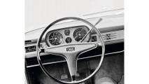 Vom Audi 100 zum A6