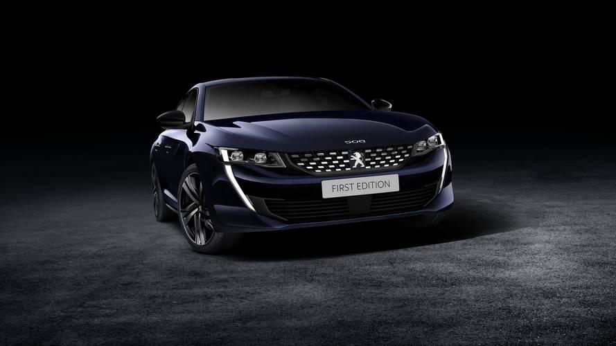 2019 Peugeot 508 1.5 BlueHDi GT-Line | İlk Sürüş