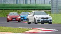 BMW Driving Experience 2018