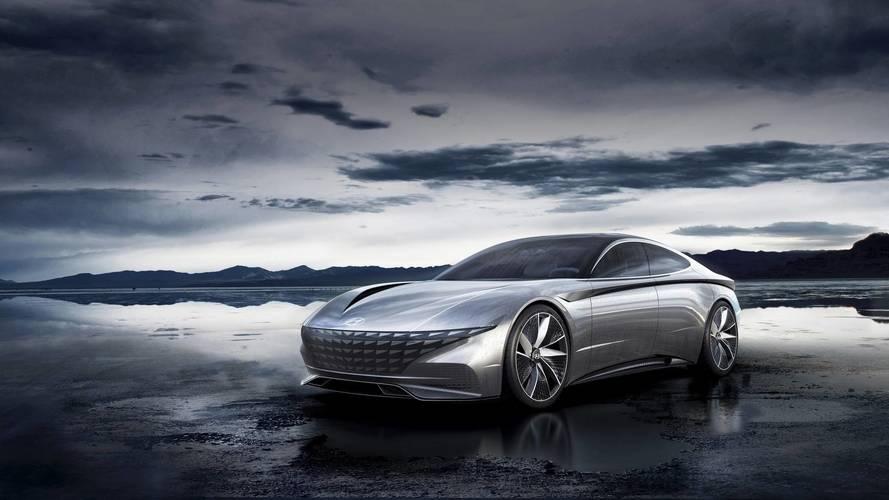Hyundai Aims To Surpass Alfa Romeo's Sexy Designs
