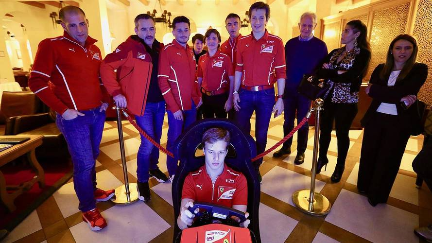 How Ferrari Is Preparing Its Future F1 Stars?