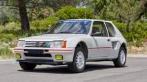 Peugeot 205 T16 de 1985