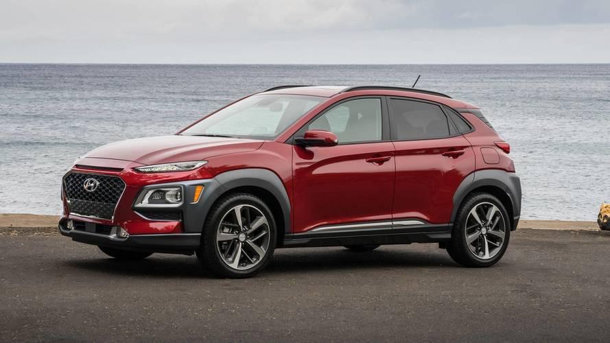Hyundai Kona estreia na Argentina como opção acima do Creta