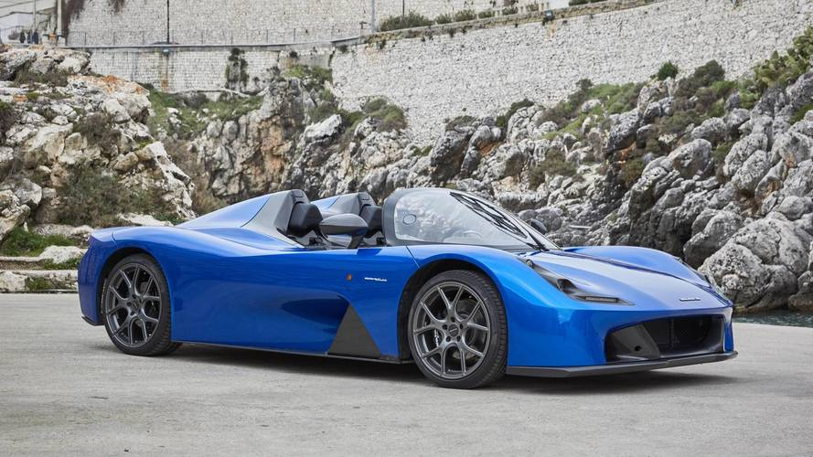 2018 Dallara Stradale first drive: Lightness, reborn