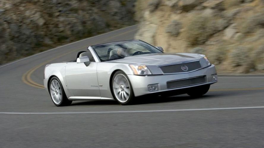Cadillac XLR Update for 2009
