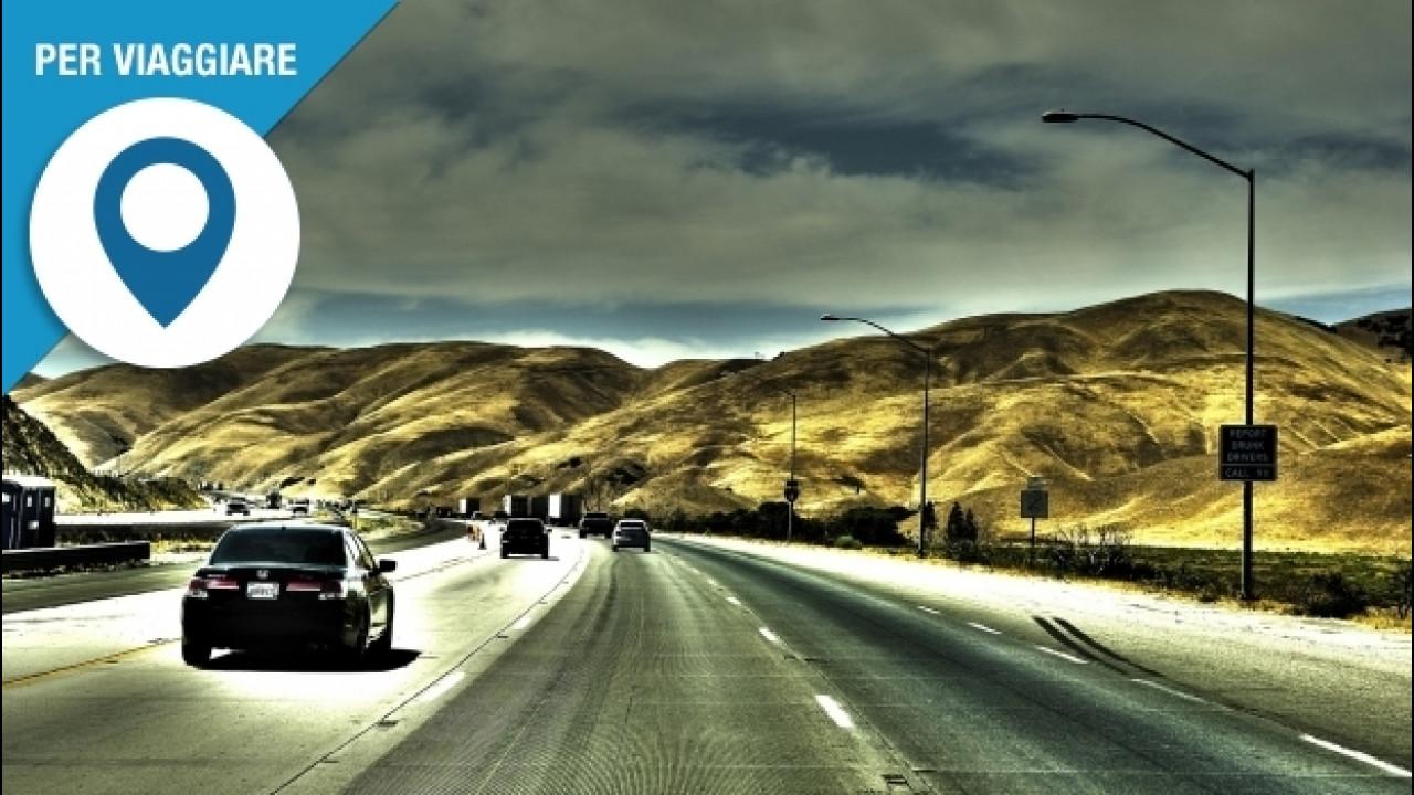 [Copertina] - Viaggiare in auto all'estero, quanto e come si paga il pedaggio
