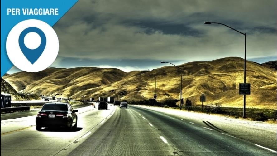 Viaggiare in auto all'estero, quanto e come si paga il pedaggio