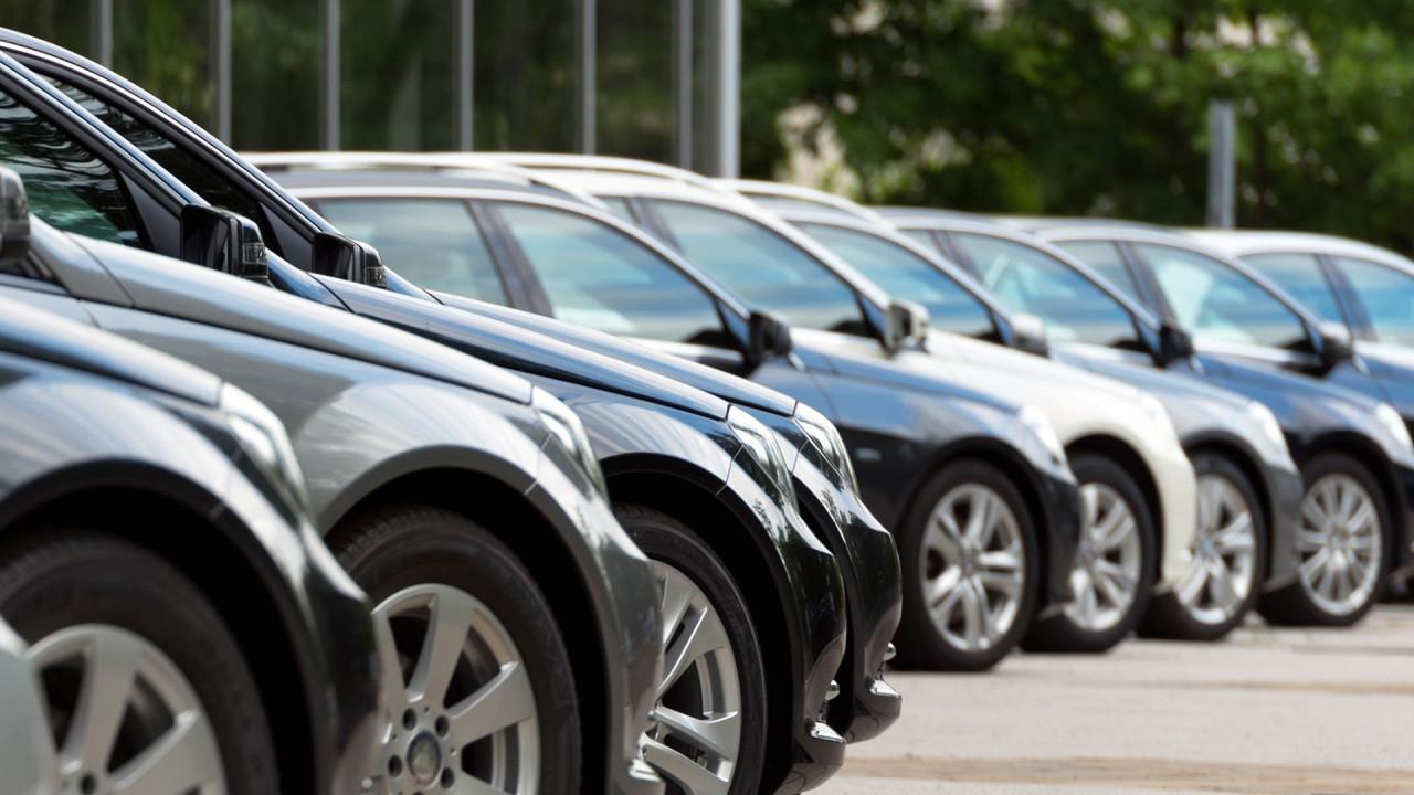 [Copertina] - Vendite auto, crescono le aziende a scapito dei privati