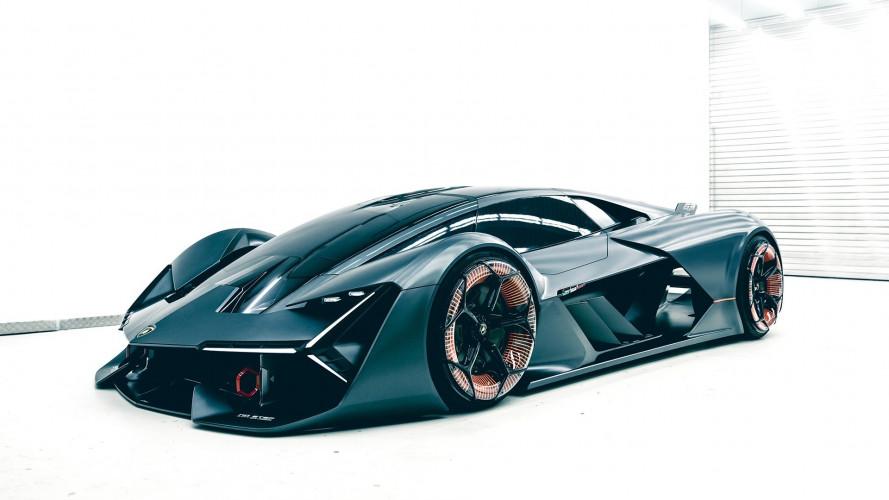 [Copertina] - Porsche svilupperà una piattaforma per auto sportive elettriche