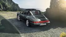 Porsche 911 Targa (Type 964)