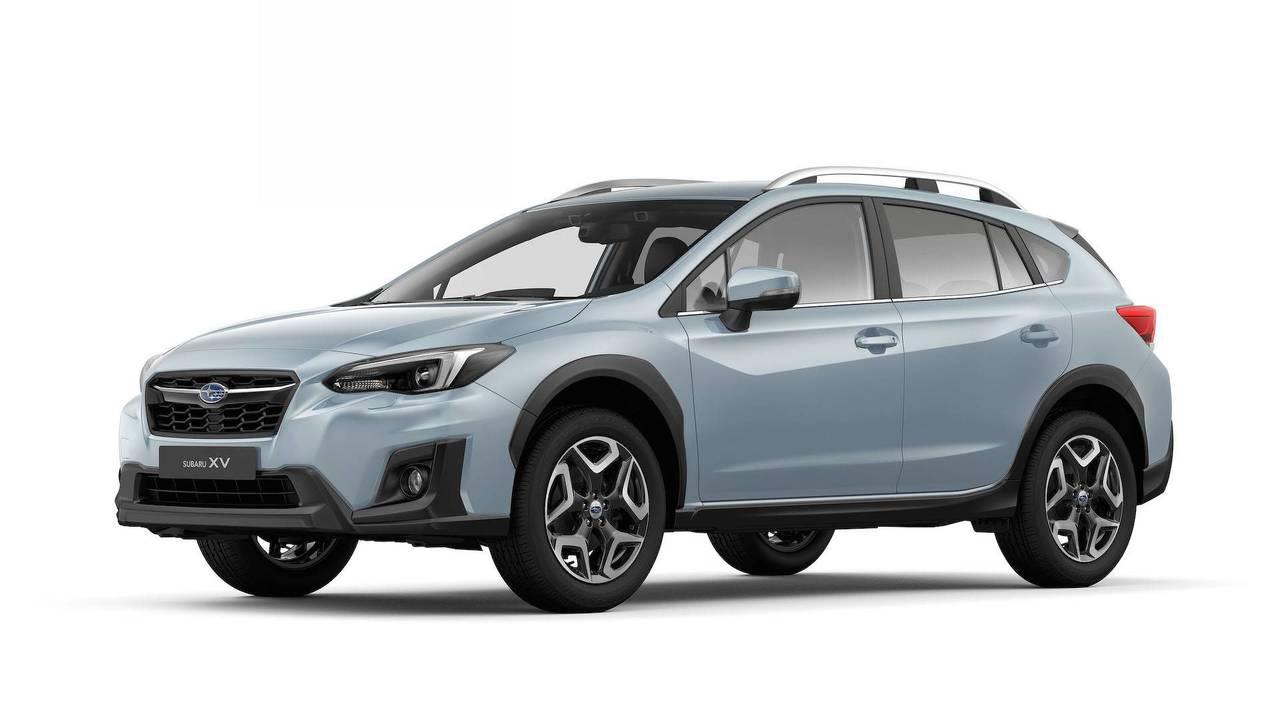 Subaru XV - R$ 118.990