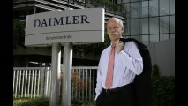 Daimler CEO'su Zetsche'ye göre Apple ve Google ile işbirliği kaçınılmaz olacak