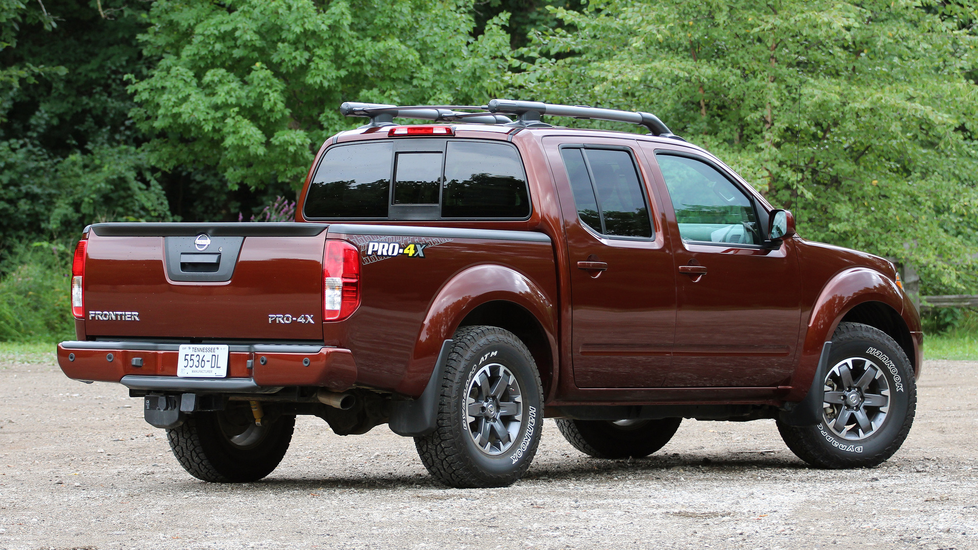 Nissan Frontier Wiki >> Nissan Confirms Mississippi Production For Next Gen Frontier