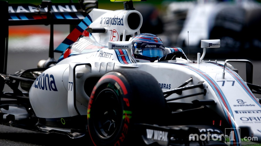 "Bottas: Williams lost ""a lot of points"" through tire struggles"