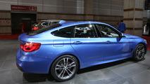 2017 BMW 330d GT Paris Motor Show