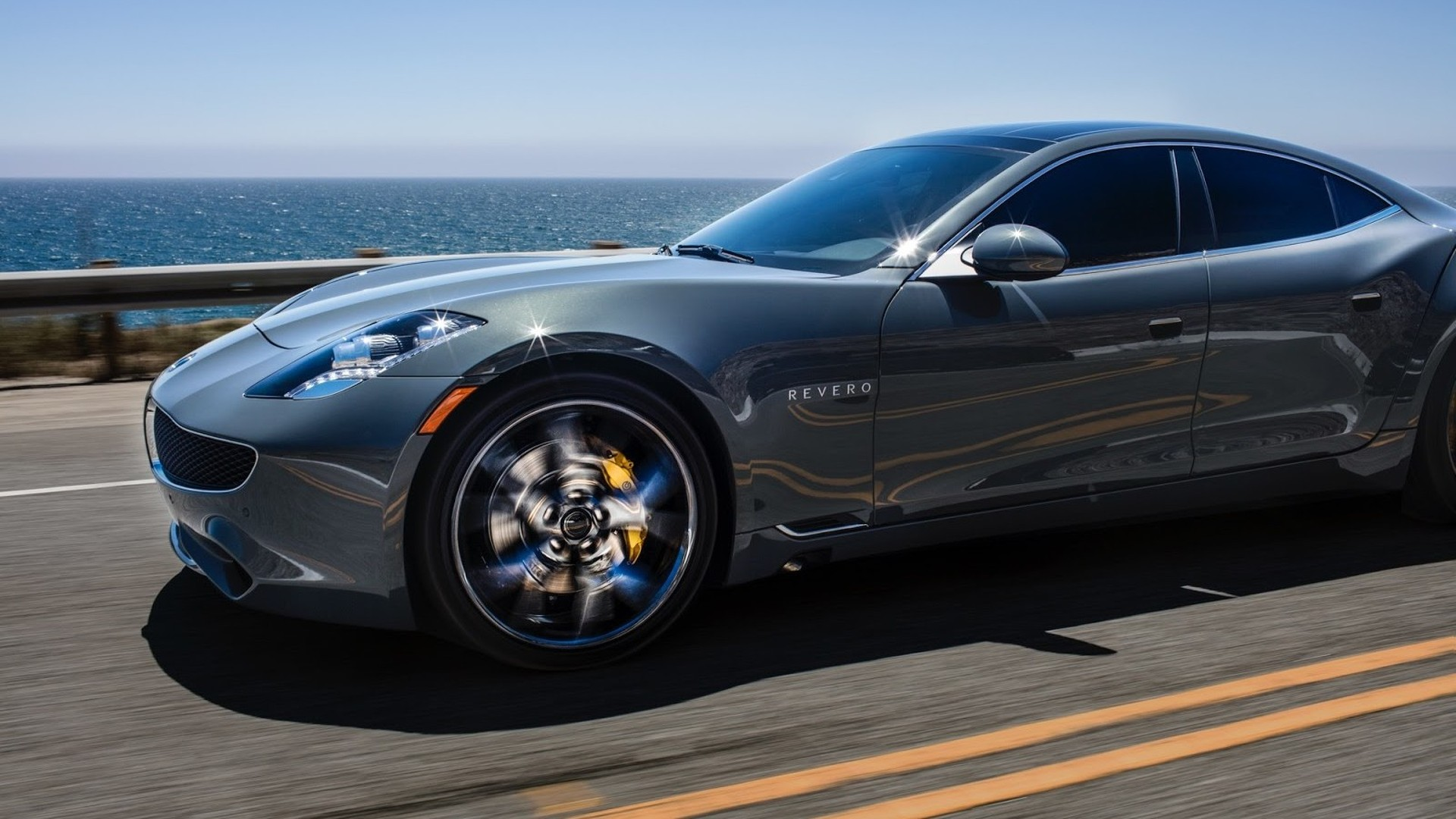 The Most Expensive Karma Revero Costs 139 900