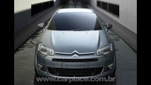 Antes do Brasil: Citroën apresentará este mês o novo C5 2008 na Argentina