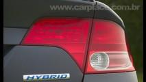 Honda lança New Civic híbrido na Índia - Motor elétrico e a gasolina geram 110 cv
