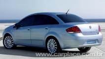 Furo!! Porto Seguro revela preços do novo Fiat Linea antes do lançamento