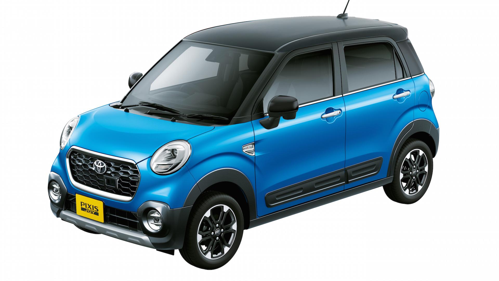 Kekurangan Toyota Mini Harga