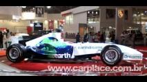 Crise chega à Fórmula 1 - Honda anuncia oficialmente sua saída da F-1 em 2009