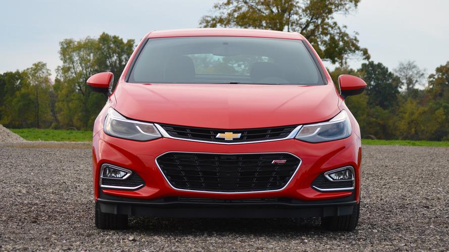 Trump ameaça a GM em polêmica sobre o Cruze Hatch
